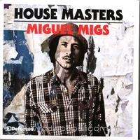 V v house masters masters at work disco pi for Classic house unmixed