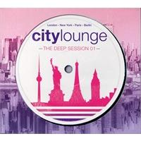 V a city lounge 1 2 disco pi for Classic house unmixed