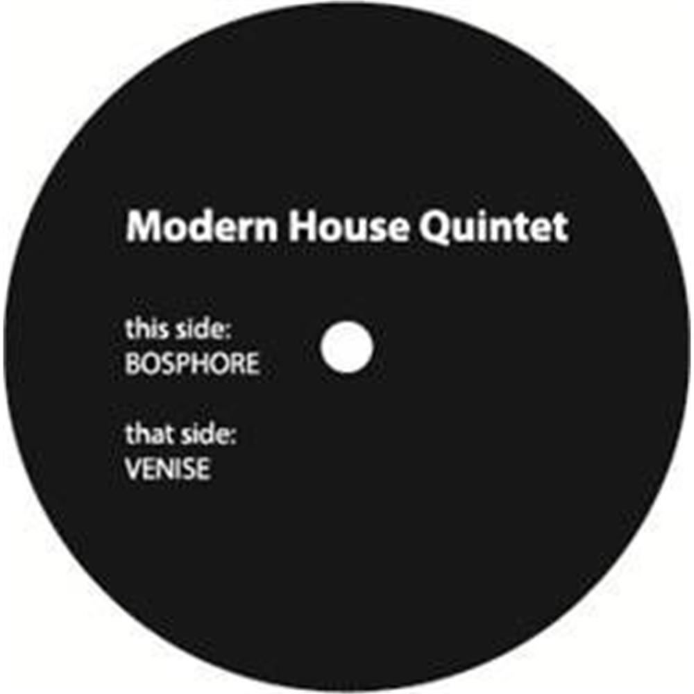 Modern house quintet bosphore venise ltd edition 120 units for Modern house quintet