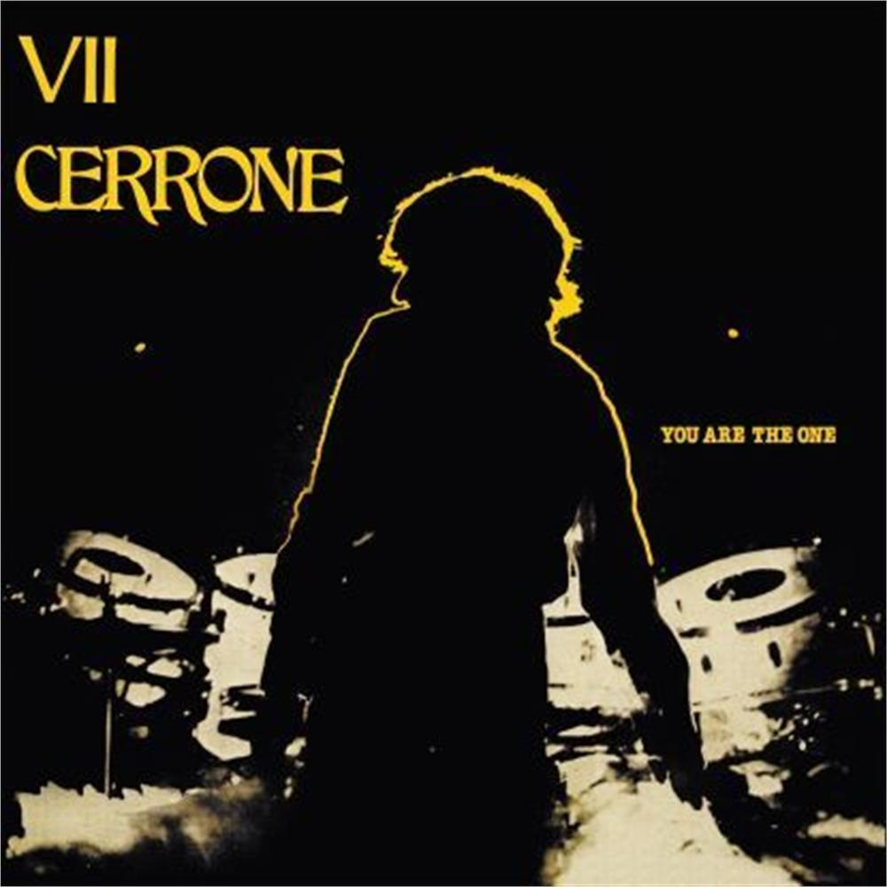Cerrone cerrone vii you are the one yellow lp disco pi for Classic house unmixed