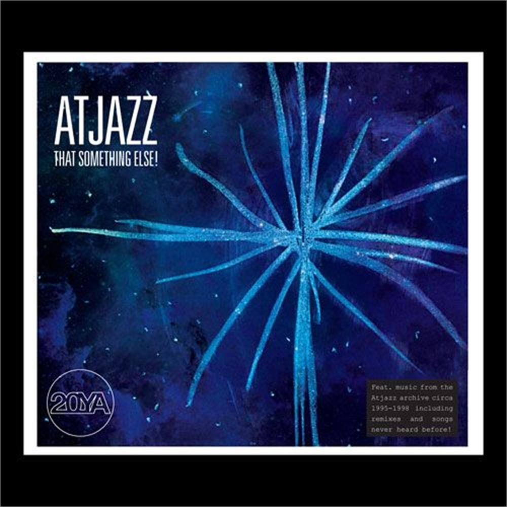 Atjazz Discography at Discogs