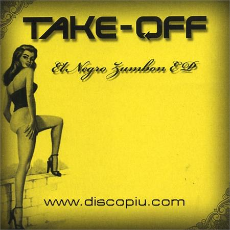 take-off-el-negro-zumbon-e-p