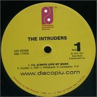 the-intruders-b-w-billy-paul-i-ll-always-love-my-mama-b-w-only-the-strong-survive-b-w-war-of-the-gods