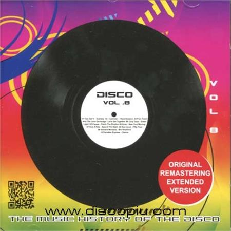 v-a-the-original-masters-the-music-history-of-the-disco-vol-8