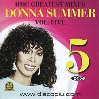 donna-summer-dmc-greatest-mixes-vol-5