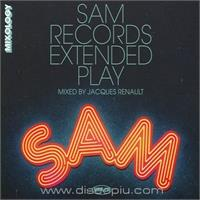 v-a-mixed-by-jacques-renault-sam-records-extended-play