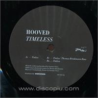 hooved-timeless-ep