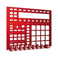 native-instruments-maschine-custom-kit-dragon-red