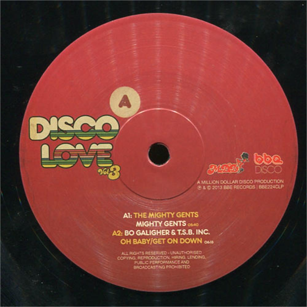 v a  (compiled by al kent) - disco love 3 - even more rare disco & soul  uncovered disco funk rare-groove soul re-edit classic unmixed oldies -  Disco