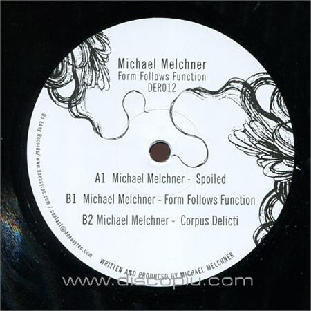 michael-melchner-form-follows-function-ep