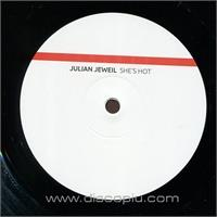 julian-jeweil-shes-hot-180gr