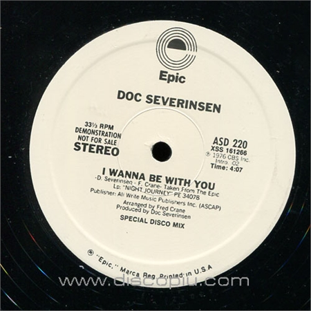 doc-severinsen-i-wanna-be-with-you