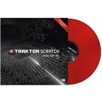 native-instruments-traktor-scratch-control-vinyl-mk2-red
