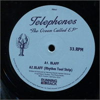telephones-the-ocean-called-ep