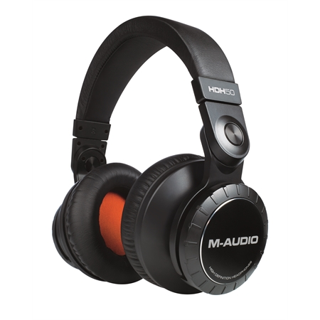 m-audio-hdh50