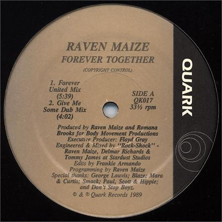 raven-maize-forever-together