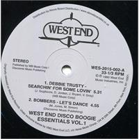 various-west-end-disco-boogie-essentials-vol-1