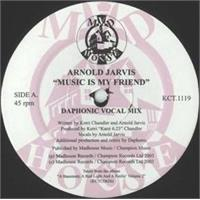 arnold-jarvis-kerr-music-is-my-friend