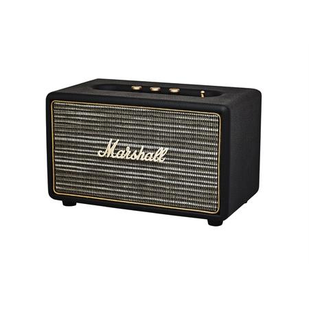 marshall-acton-black