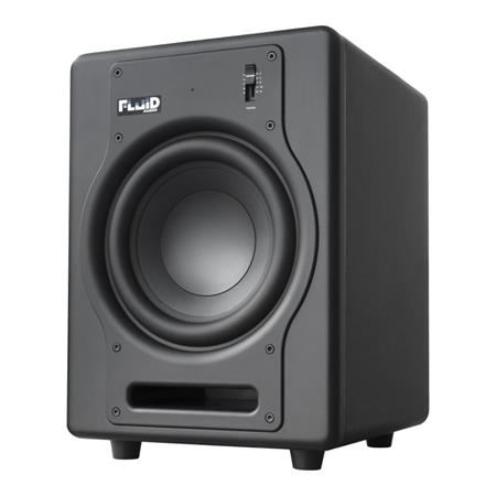 fluid-audio-f8-s