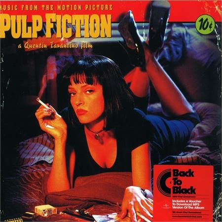 various-pulp-fiction