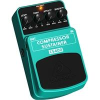 behringer-compressor-sustainer-cs400