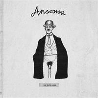 ansome-the-white-horse