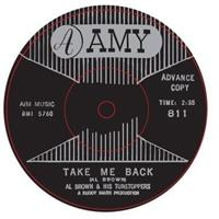 al-brown-his-tunetoppers-take-me-back-sweet-little-love