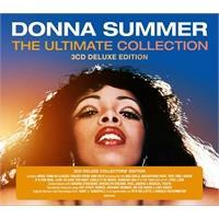 donna-summer-the-ultimate-collection