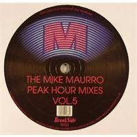 the-spinners-the-trammps-the-mike-maurro-peak-hour-mixes-vol-5