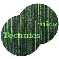 technics-slipmats-matrix