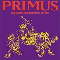 primus-stanford-university-broadcast-may-3rd-1989