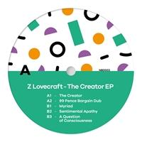 z-lovecraft-the-creator-ep