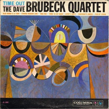 the-dave-brubeck-quartet-time-out