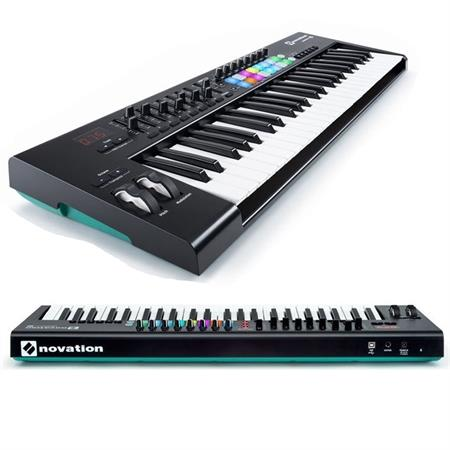 novation-launchkey-49-mkii-ex-demosoftware-parziale