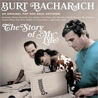 various-artists-the-songs-of-burt-bacharach-the-story-of-my-life