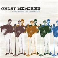 various-artists-ghost-memories-by-gene-mckown-and-other-favorites