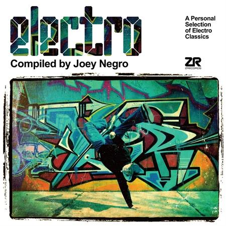 various-artists-electro-compiled-by-joey-negro