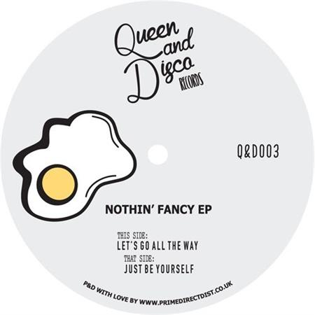 queen-disco-nothing-fancy-ep