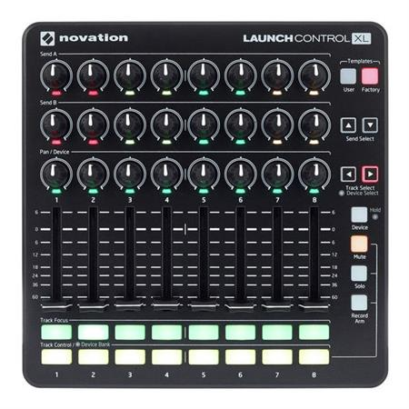 novation-launch-control-xl-mkii