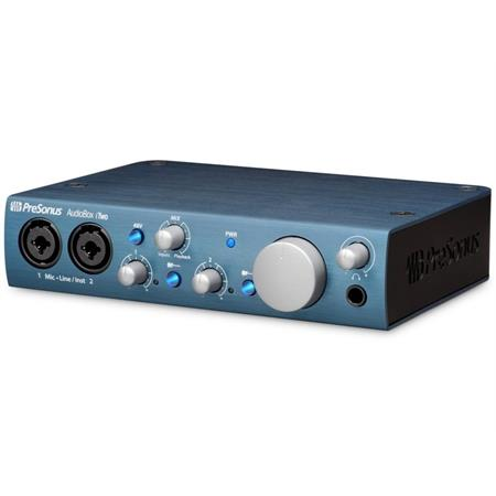 presonus-audiobox-itwo