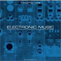 various-artists-electronic-music-it-started-here