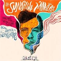 the-heliocentrics-the-sunshine-makers-ost