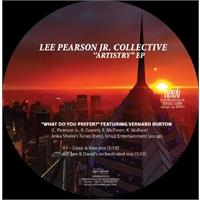 lee-pearson-jr-collective-artistry-ep