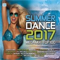 various-artists-summerdance-megamix-top-100