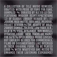 various-artists-a-collection-of-tele-music-remixes-vol-i