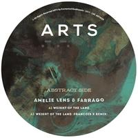 amelie-lens-farrago-weight-of-the-land