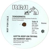 tenderness-keep-on-trying