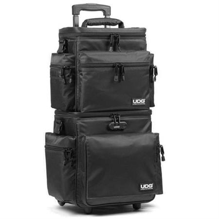 udg-slingbag-trolley-set-deluxe-black-orange-inside