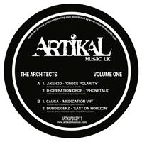 various-artists-the-architects-volume-one-plate-one